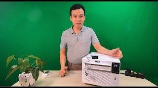 Máy điều hòa mini di động HYZ18 giá rẻ giải nhiệt cho mùa hè - Siêu Thị Điện Thông Minh ELS