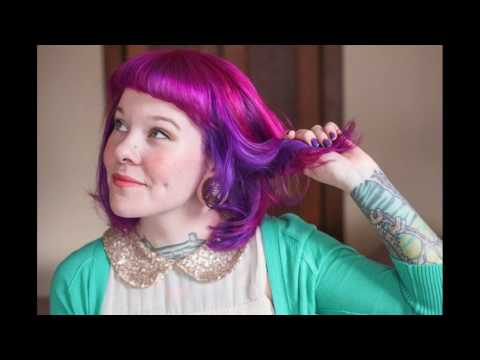 Tips To Take Care Of Your Dyed Hair
