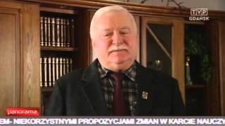 Prezydent Lech Wałęsa zatrzymany na lotnisku w Londynie - dyplomatyczny skandal