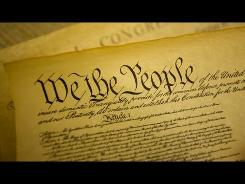 Conservatives Are Getting Closer to the first Constitutional Convention since 1787