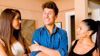 Dating an American vs. a Latina  | Juanpa Zurita