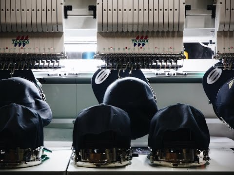 How To Make A Custom Dad Hat Or SnapBack!