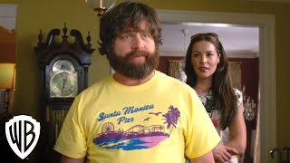 The Hangover Part III - Alan's Intervention - Available October 8