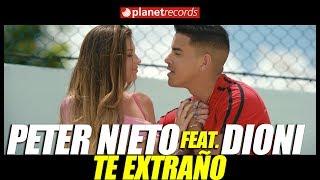 PETER NIETO Feat. DIONI - Te Extraño (Video Oficial by Helier Muñoz) Reggaeton Cubano - Cubaton