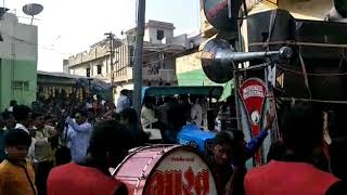 Bharat band padra