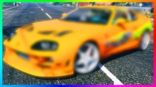 TOP 10 CARS & VEHICLES THAT NEED A BENNY'S UPGRADE IN GTA ONLINE! (GTA 5)