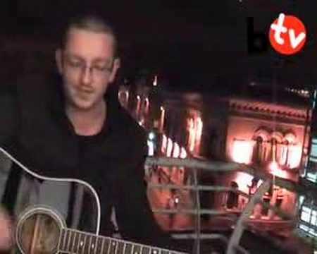 TIM MULANE (BalconyTV)