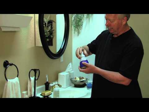Make Colloidal Silver Gel and Colloidal Silver Soap.mov