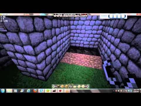 Minecraft Tutorial: How to build a Medieval Bakery ep. 2