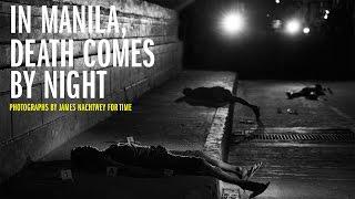 Thời sự tuần qua 17/03/2017: Những cái chết về đêm tại Manila, Phi Luật Tân