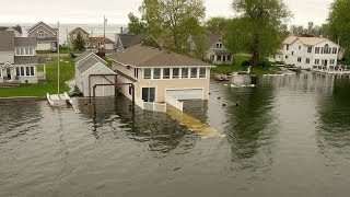 Download Lake Ontario flooding: Where does all that water come from? Video