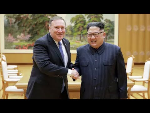 Trump-Jong Un Meeting Cancelled, But Can the Talks Survive?