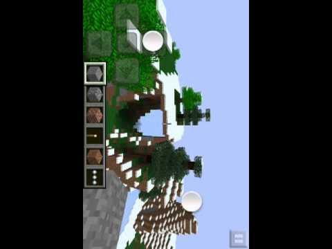 Easy iFile Minecraft PE hack