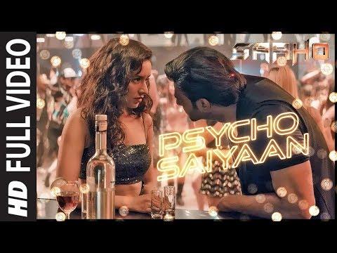 Xxx Mp4 Full Video Psycho Saiyaan Saaho Prabhas Shraddha K Tanishk Bagchi Dhvani Bhanushali Sachet T 3gp Sex