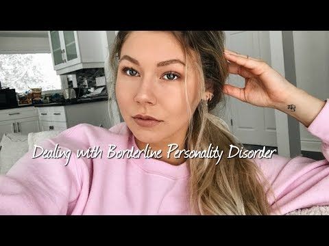 DEALING WITH BPD