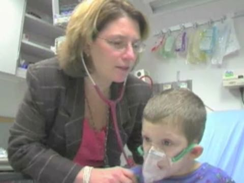 How Can Asthma Be Controlled? - The Children's Hospital of Philadelphia (3 of 4)