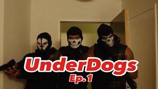 Underdogs Ep.1