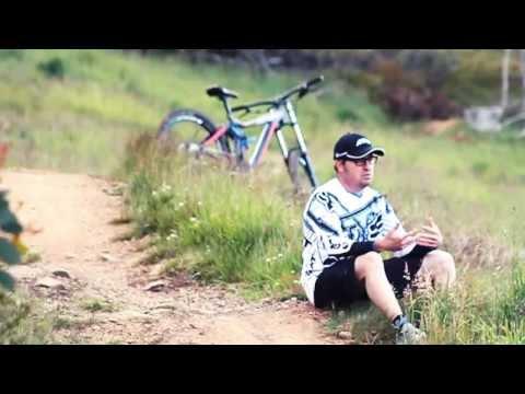 Ever tried Downhill Mountain Biking at Mt Buller?