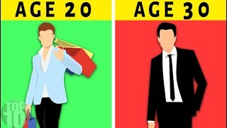 11 Life Facts You Should Know by Age 30