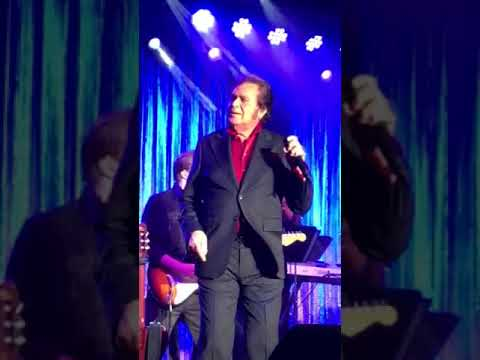 Engelbert Humperdinck February 2018