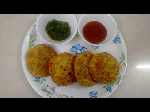 how to make instant methi ki puri