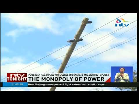 KPLC may no longer be the only electricity distributor as more firms apply for licenses