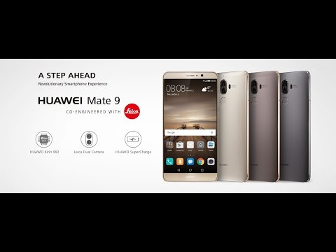 How to install Google Play Store on Huawei Mate 9 MHA-AL00 Smartphone