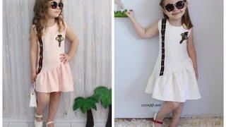 ffd7a40d2f457 ملابس أطفال شيك ، أجمل ملابس البنوتات الصغيرين ، أحلى الأطقم للبنات ...