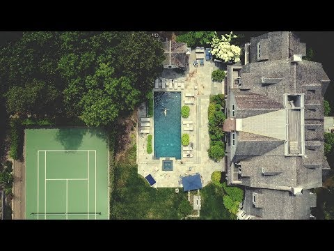 OUR SIX MILLION DOLLAR HOUSE IN THE HAMPTONS - Travel Vlog