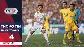 Preview | Vòng 4 LS V.League 1 2020 | Vòng đấu của những trận Derby nảy lửa | VPF Media