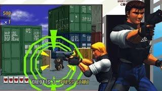 Top 10 Light Gun Video Games