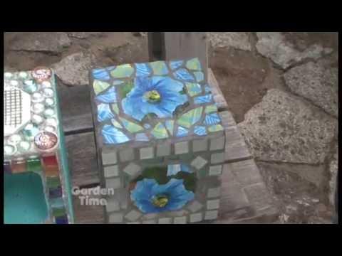 Mosaic Garden Blocks