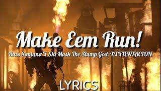 Make Eem Run! (8D AUDIO) Videos - 9tube tv