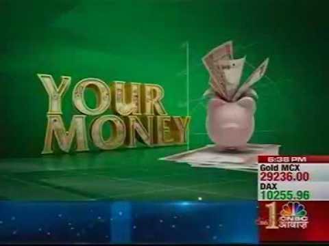 7 June 16  CNBC Awaaz Your Money