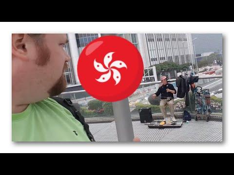 12 hours in Hong Kong, let's explore!! #StoryVlog