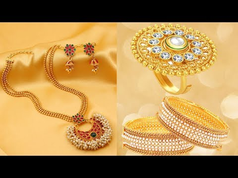 Best Selling Jewellery From Joyalukkas