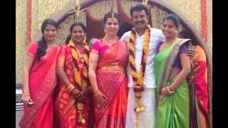 Sarathkumar celebrates 60th Birthday   Celebrity wishes