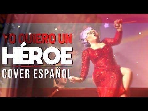 Xxx Mp4 【HBD NANAMI】Yo Quiero Un Héroe┃Cover Español 3gp Sex