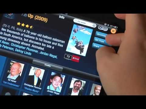 TiVo Premiere App for iPad - Tested.com Quick Look
