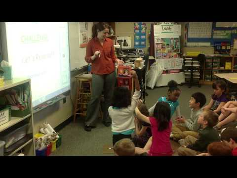 2nd Grade Everyday Math Lesson 10.8