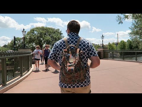 Returning to Walt Disney World After the Storm | EPCOT & Disney Springs