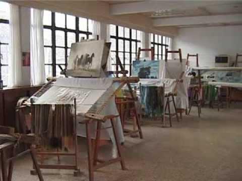 Silk Making in China