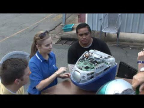 Lions Australia 30 sec Ad (A)