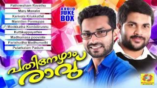 പതിനേഴാം രാവ് | Pathinezham Raavu | Latest Romantic Mappila Album | Mappila Songs 2017