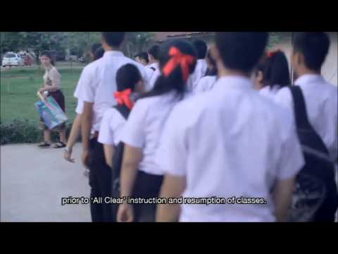 Chapter 10: Safe Family Reunification (School Disaster Management)