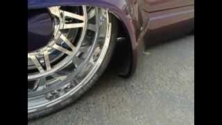 FFF 2012 Bagged Chevy Dually