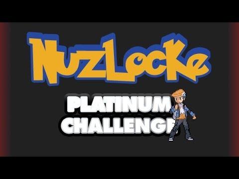 Pokemon Platino Nuzlocke, Parte 11  Fleminia e le Pietre Evolutive