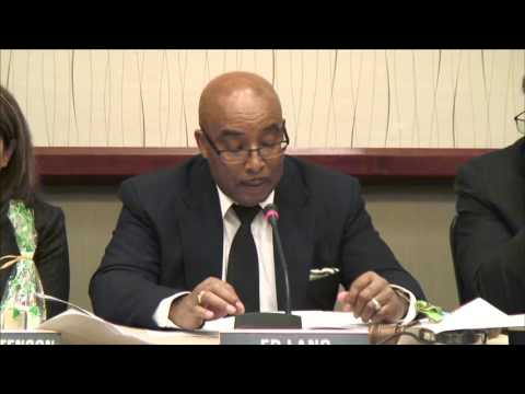 CSLB Quarterly Board Meeting December 10, 2015