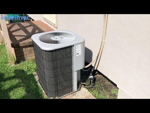 HVAC Service | No Cooling | Condenser Not Running