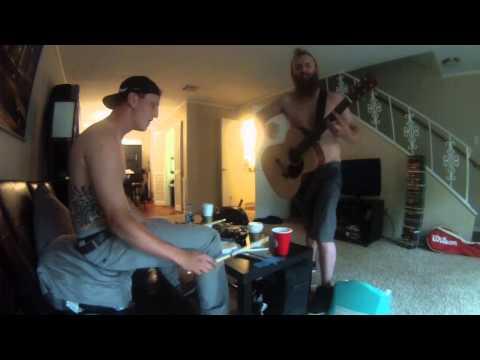 4.04$ acoustica coffee table drumkit